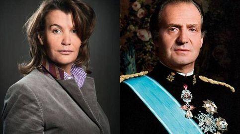"""Ingrid Sartiau vuelve a la carga Rey: """"Te echo de menos todos los días"""""""