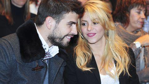 Shakira se convierte en el blanco de los ataques a Gerard Piqué