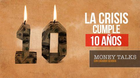 Décimo aniversario del estallido de la crisis 'subprime' que provocó la gran recesión