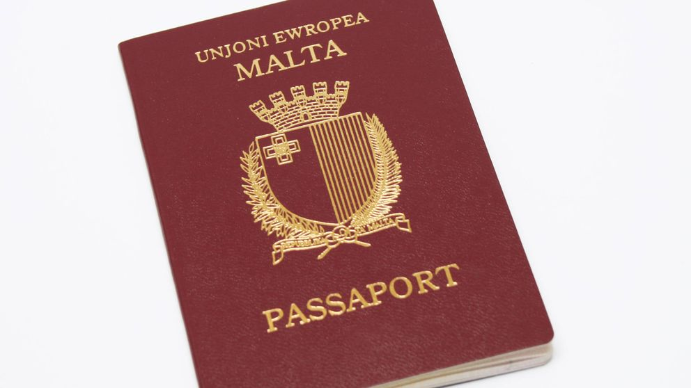 Los millonarios quieren tener el pasaporte de Malta: los motivos
