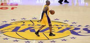 Post de Kobe hace historia incluso retirado: los Lakers retirarán sus dos camisetas