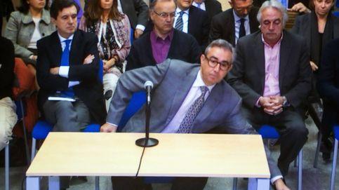 Torres señala de nuevo a la Casa Real y consigue sacar de sus casillas al fiscal