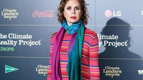 El disgustazo de Agatha Ruiz de la Prada por la separación de Iker y Sara