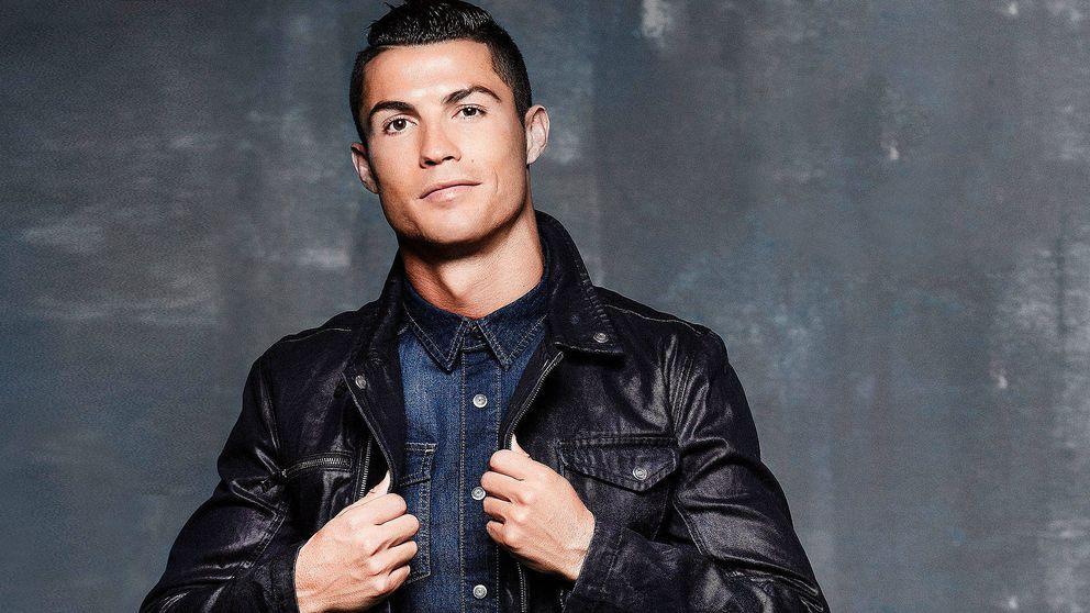 La Champions League de Ronaldo: solo Selena Gomez puede con él