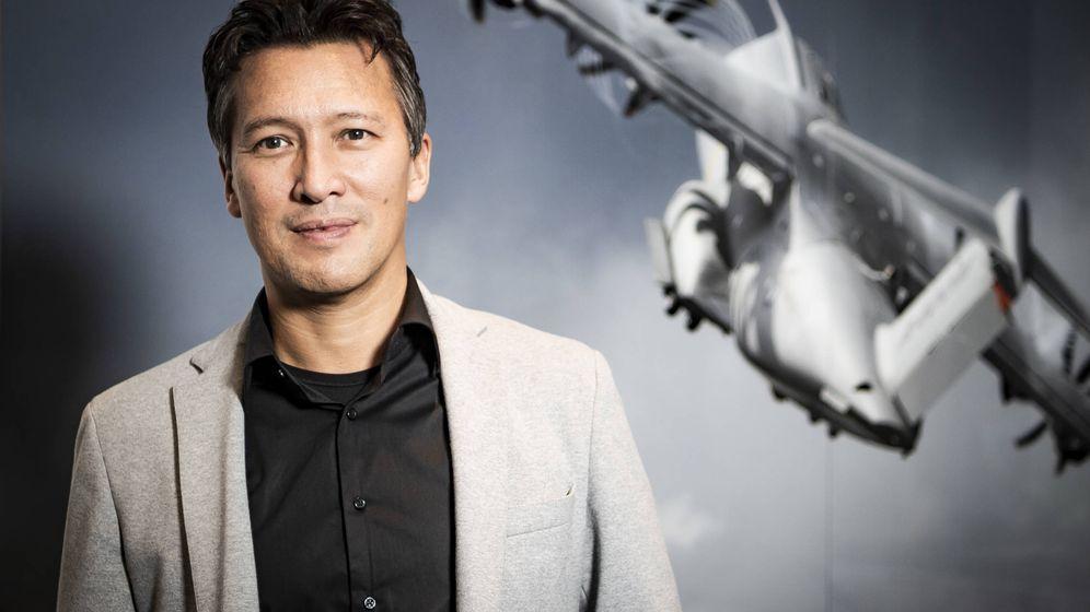 Foto: Dirk Hoke, CEO de Airbus