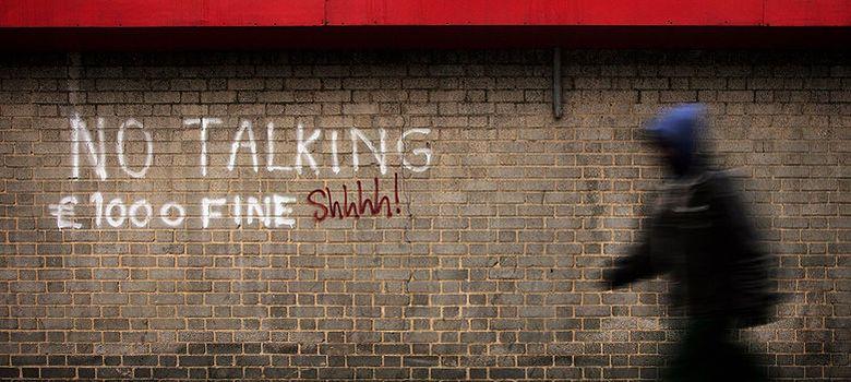 Foto: 'El infierno son los demás' y otras aplicaciones antisociales