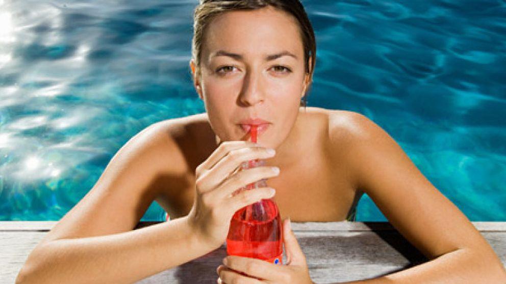 La prehidratación con carbohidratos aumenta el rendimiento físico y mental