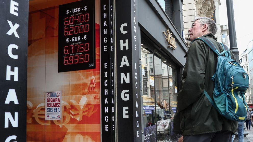 Bruselas multa con 1.000 millones a un cártel bancario en el mercado de divisas