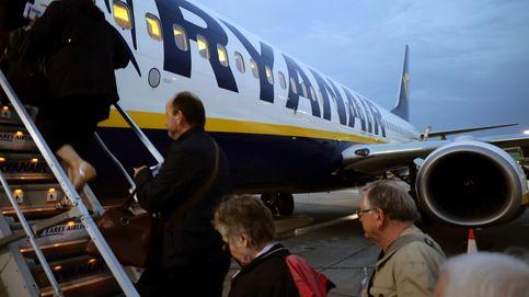 Localizador de vuelos cancelados de Ryanair: busca si le ha afectado a tu avión
