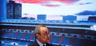 Post de Florentino concreta en los presupuestos su interés en vender jugadores por 80 millones
