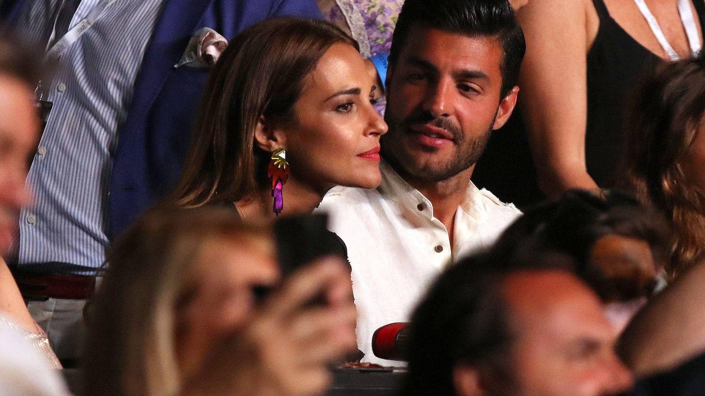 Paula Echevarría y Miguel Torres: ¿campanas de boda el año que viene?