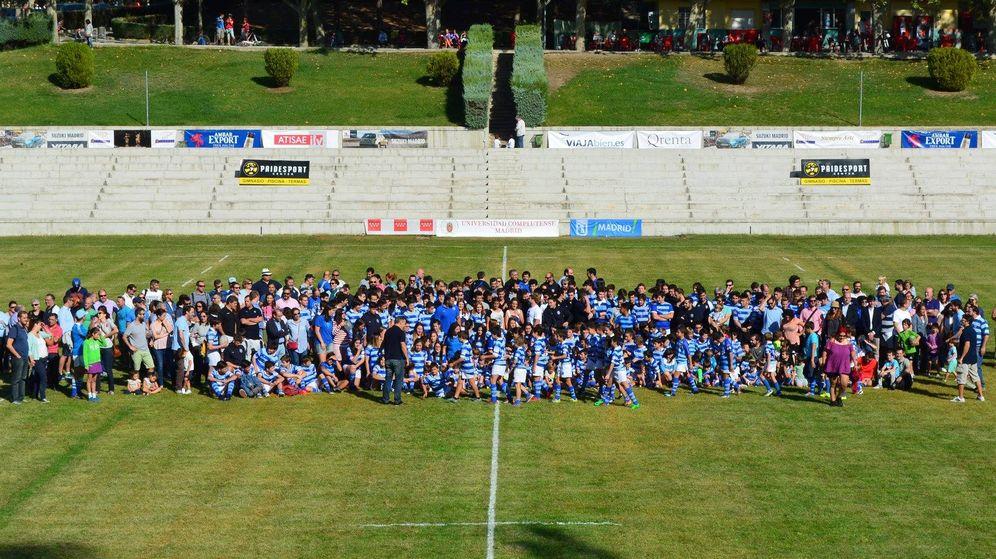 Foto: El CR Cisneros tiene 15 equipos. (CR Cisneros)