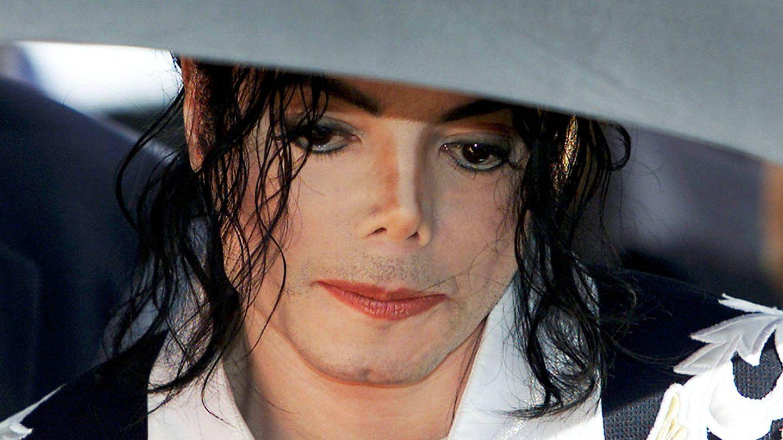 Michael Jackson, en una imagen de archivo. (Getty)