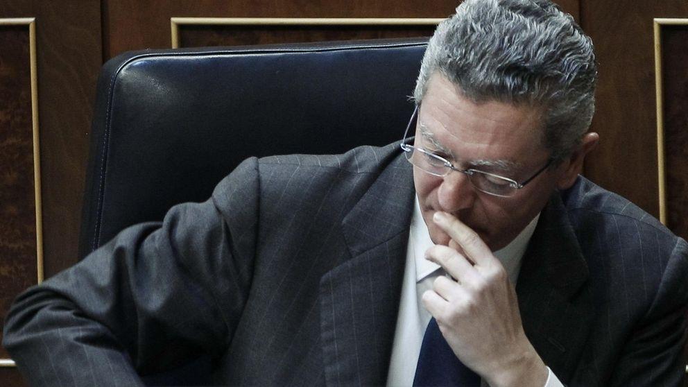 Gallardón sí concedió indultos en casos de corrupción