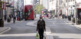 Post de 861 nuevos fallecimientos en Reino Unido en las últimas 24 horas