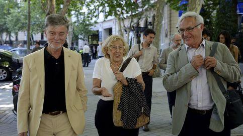 Los 'alcaldes del cambio' se unen a Colau  ampliando la red de ciudades-refugio