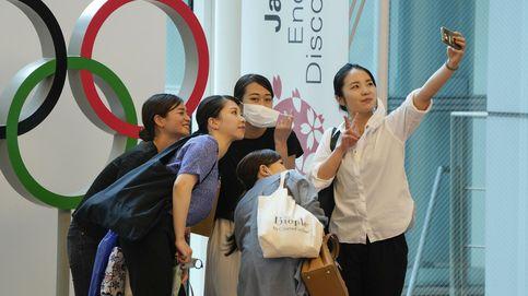 Los Juegos Olímpicos de Tokio se celebrarán sin público por el coronavirus
