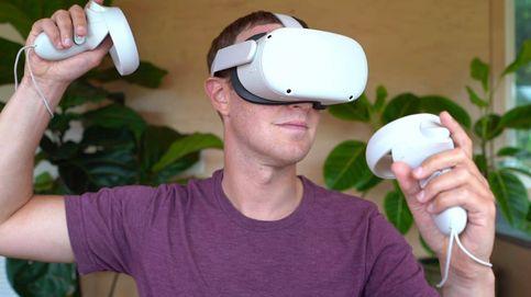 Por qué Mark Zuckerberg quiere convertirse en rey del universo paralelo