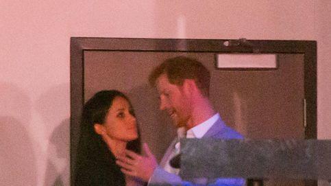 Harry y Meghan, todo lo que sabemos tras su compromiso: residencia, títulos...