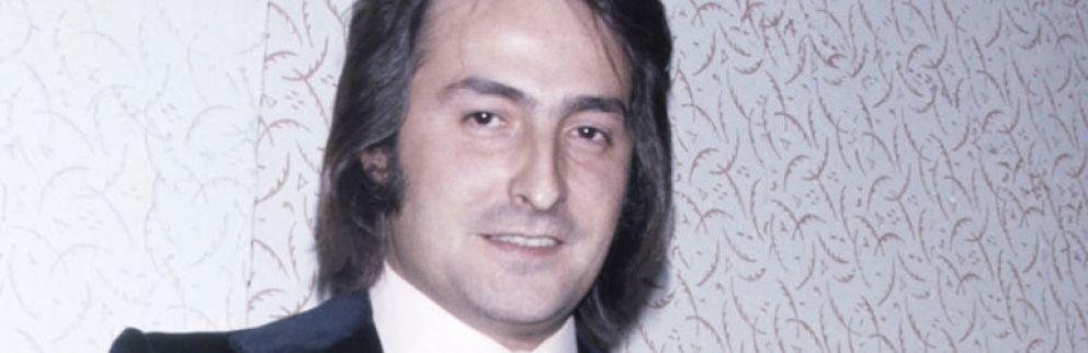 Foto: Nino Bravo, 40 años sin la voz que se hizo mito