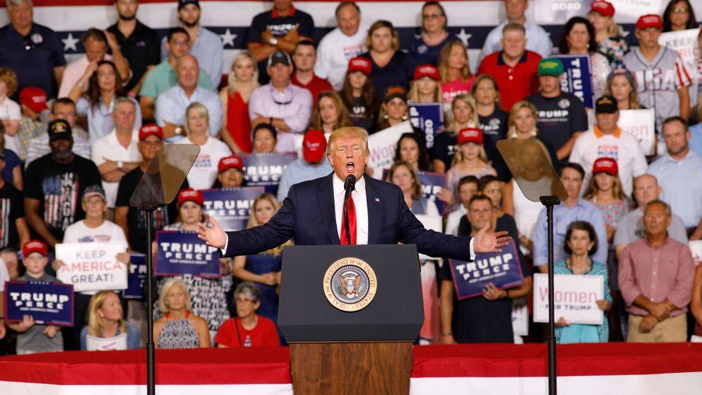 Que no te engañen: el calculado racismo de Trump es la llave para su reelección