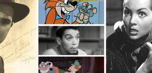 Post de La voz andaluza de los dibujos animados (doblados en latino) que veías en los 80