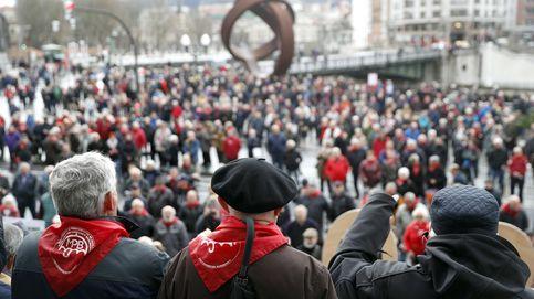Sindicatos nacionalistas, a paralizar País Vasco con una huelga previa a las urnas