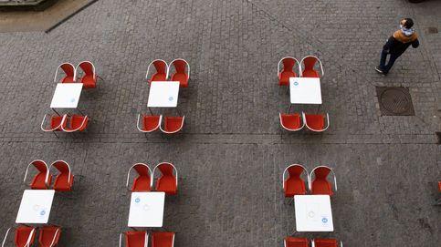 Euskadi plantea levantar el confinamiento perimetral en Navidad y reuniones de 10 personas