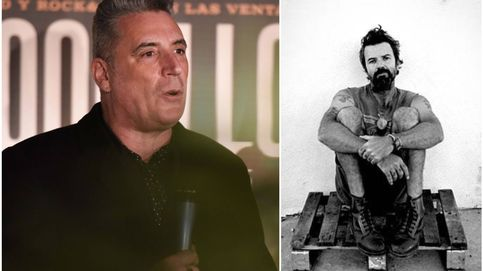 Críticas a Loquillo por su despedida a Pau Donés al recordar el autógrafo que le firmó