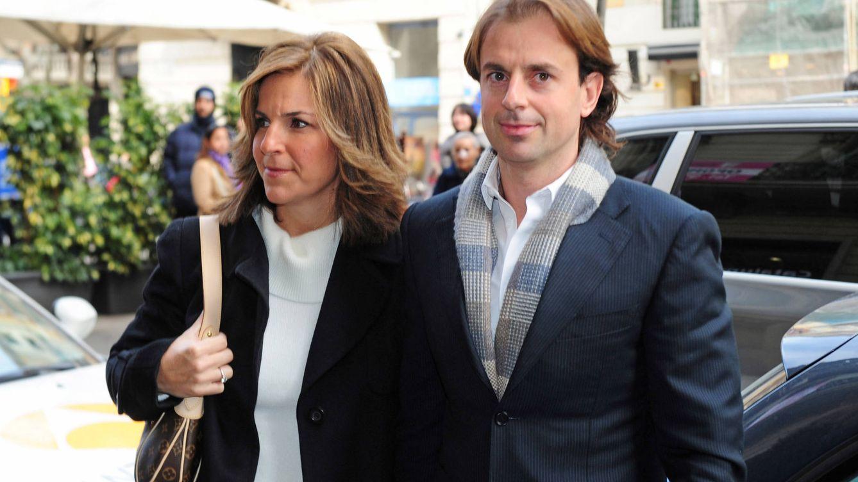 El calvario de Arantxa Sánchez Vicario: su marido la deja y pide la custodia de sus hijos