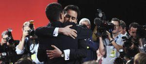 Foto: El laborismo vuelve a la izquierda con la victoria de Ed Miliband