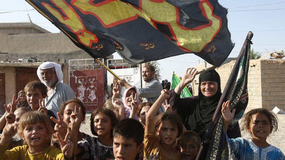 El pueblo que logró vencer a los yihadistas tras 81 días de asedio