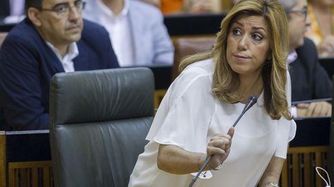 La 'sondeocracia' y el honor perdido de Susana Díaz