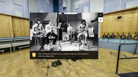Las cinco mejores aplicaciones para disfrutar la música de otra forma