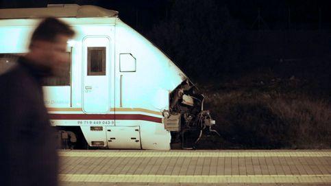 Muere una menor de 14 años arrollada por un tren mientras se hacía fotos en la vía