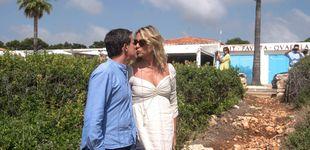 Post de El traje de novia de Susana Gallardo y otros secretos de su boda con Manuel Valls