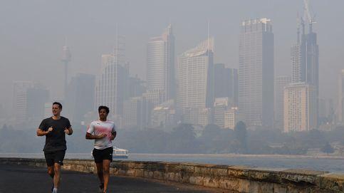 ¿Por qué Australia espera un verano largo y peligroso?