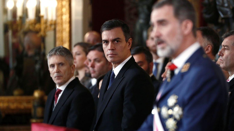 El PSOE descarta un 'tamayazo' y se moviliza para sortear presiones e investir a Sánchez