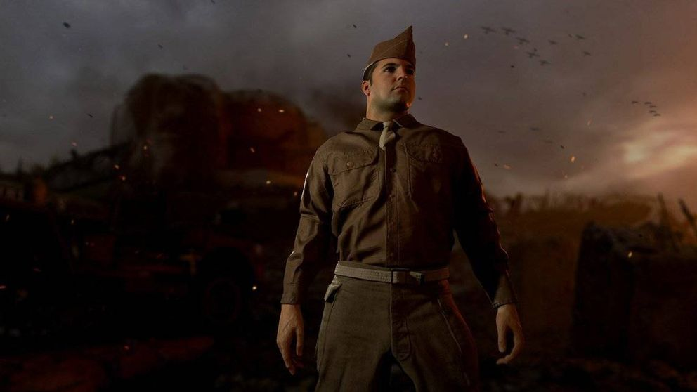 Alejandro Villanueva, el español de la NFL que lucha en el Call of Duty