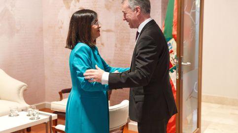 Los letrados arremeten contra el traspaso bilateral de las pensiones al País Vasco