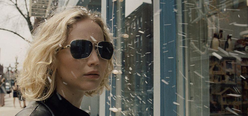 Foto: Jennifer Lawrence en 'JOY'