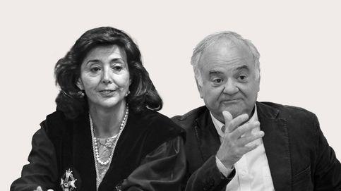 Gobierno y PP acuerdan la entrada de los jueces Sáez y Espejel en el Constitucional