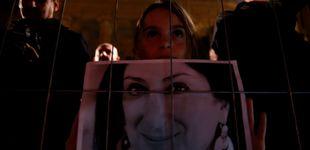 Post de En Europa no se resuelven los asesinatos de periodistas