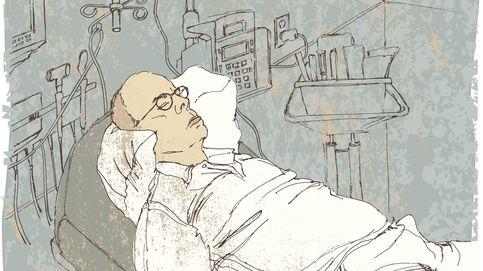La teoría matemática más eficaz para entender por qué dormimos