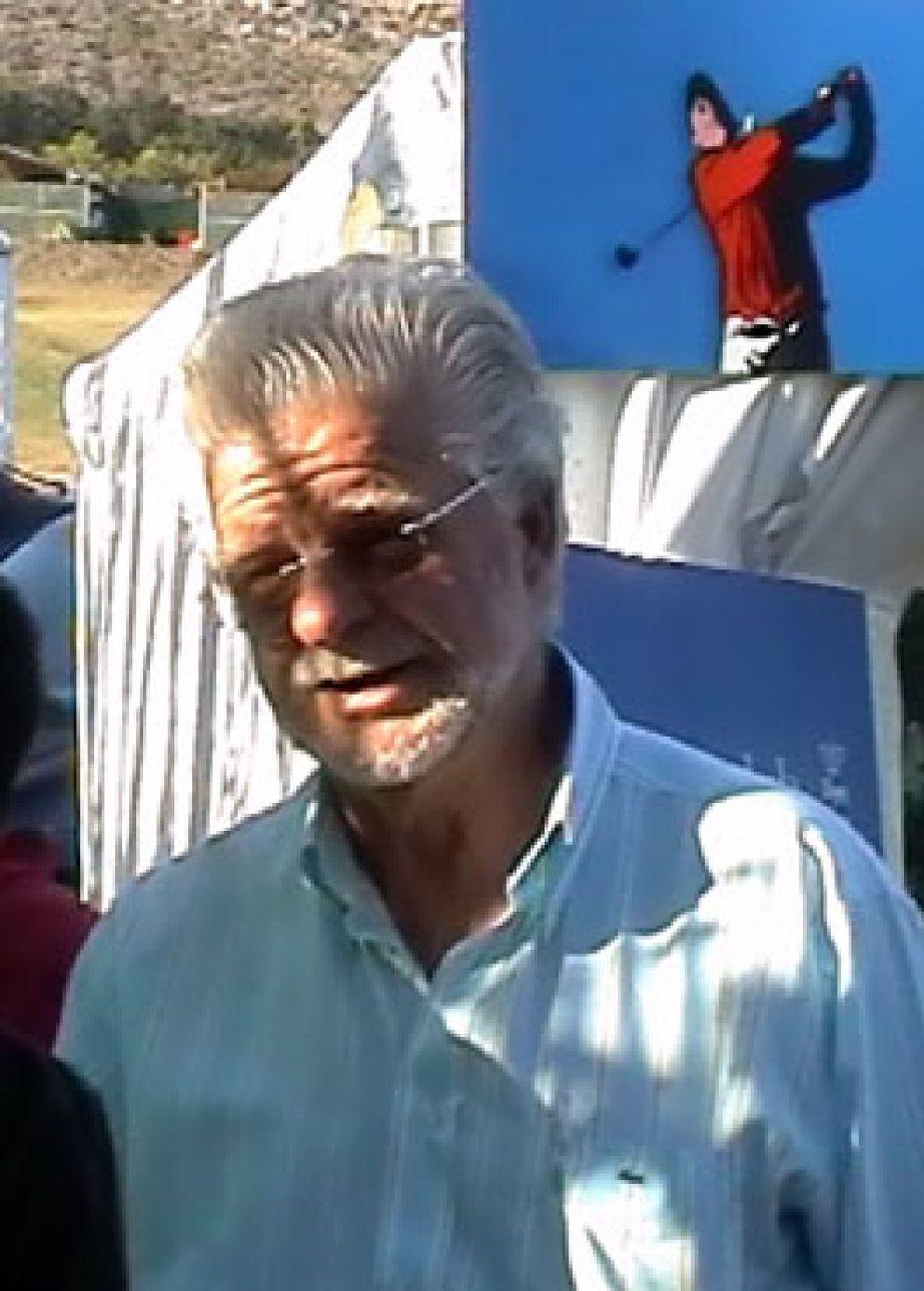 Foto: El marido de la alcaldesa de Marbella, denunciado por estafa inmobiliaria
