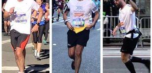 Post de Cuando Cosme Primo de Rivera se midió a Fabián Roncero en el maratón de NY