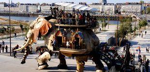 Post de Por qué tienes que ir a Nantes, el nuevo destino preferente de la infanta Cristina (y el tuyo)
