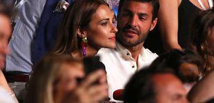 Post de Paula Echevarría y Miguel Torres: ¿campanas de boda el año que viene?