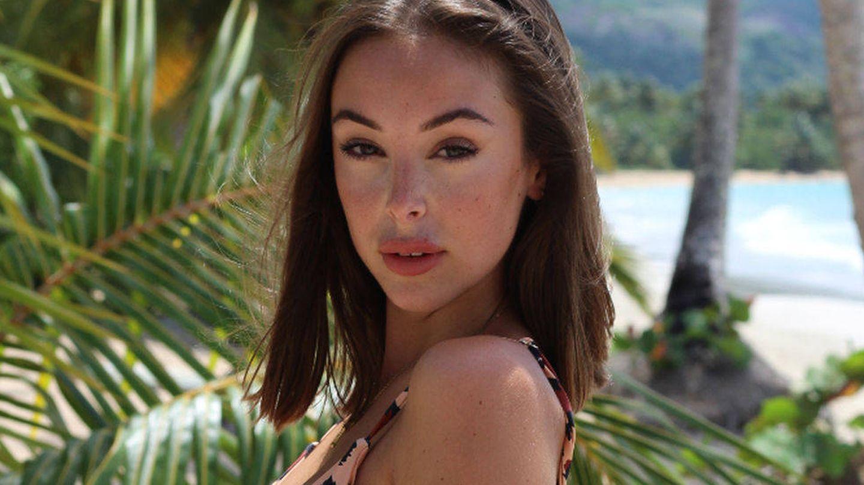 Nahia, soltera de 'La isla de las tentaciones 3'. (Mediaset)