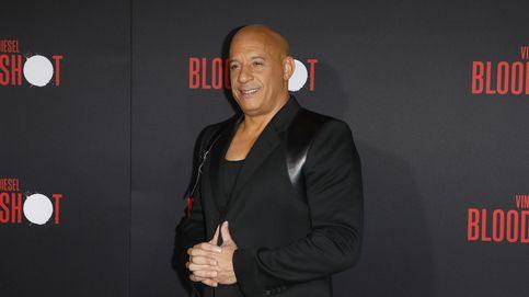Vin Diesel sorprende a sus fans con la canción 'Feel Like I Do'